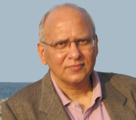 Dr. Santosh Pande