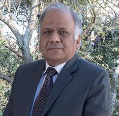 Mr. Arun Mote