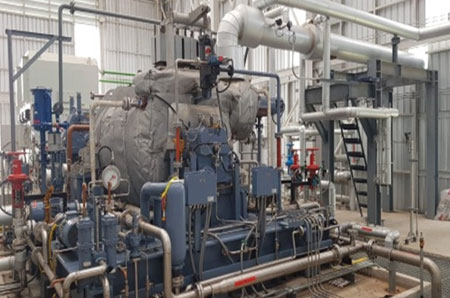 RDF based IPP Power Plant in Thailand